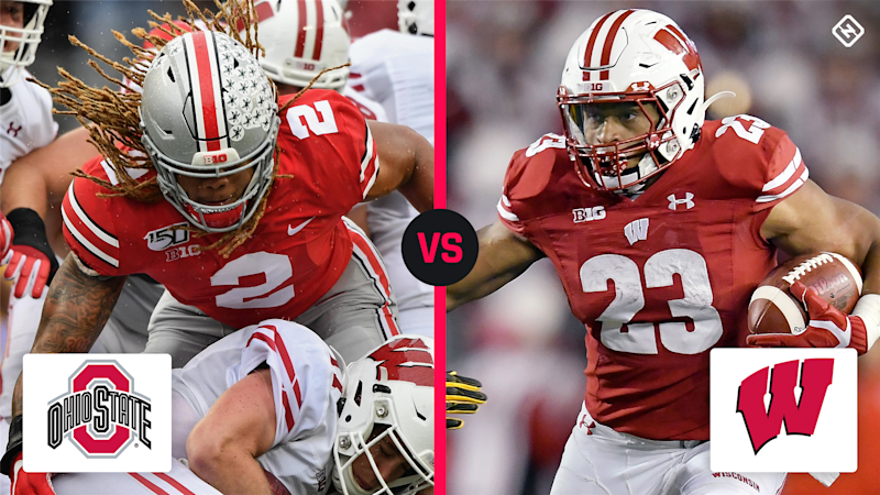 What Channel Is Ohio State Vs Wisconsin On Today Time