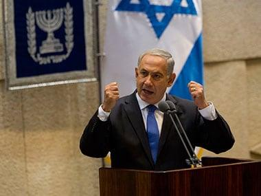Benjamin Netanyahu's Likud Party two seats short of majority according to exit polls: Israeli PM dubs it a 'giant victory'