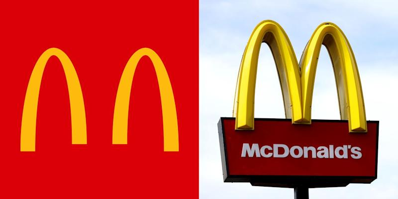 Photo credit: McDonald's Brazil/Getty/Tim Goode - Facebook