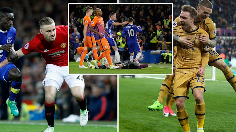 Premier League Round-Up: It was a huge win for Chelsea and Spurs showed grit.