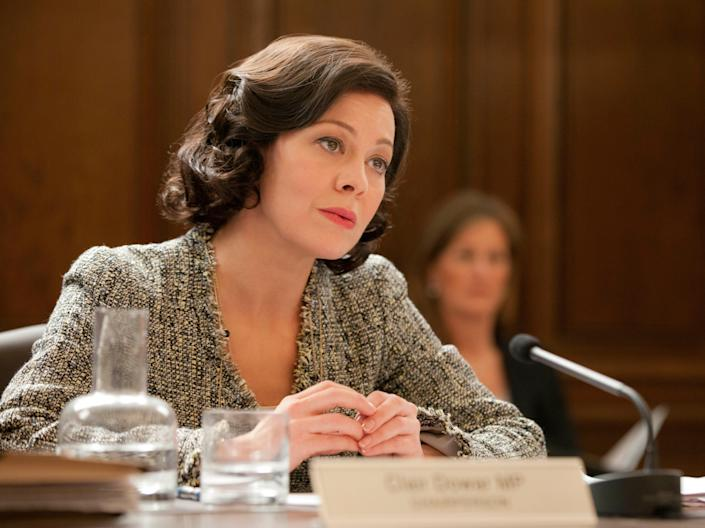 Helen McCrory in Skyfall (2012) (MGM/Columbia/EON Productions)