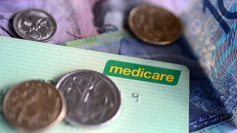 Too many free Medicare services: Dutton