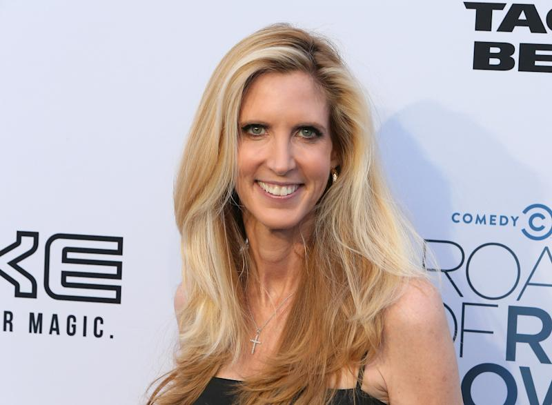 'Unnecessary and Unacceptable.' Delta Responds to Ann Coulter After Twitter Tirade