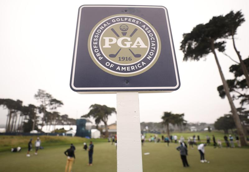 It's major time. (Photo by Christian Petersen/PGA of America/PGA of America via Getty Images )