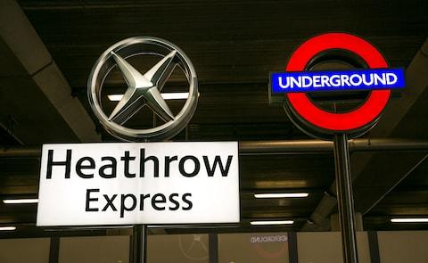 London's new Crossrail brings an end to the Heathrow Express market monopoly - Credit: Getty