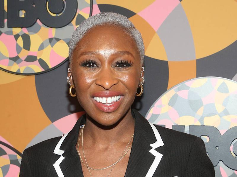 Cynthia Erivo moves one step closer to EGOT status with Oscar nominations