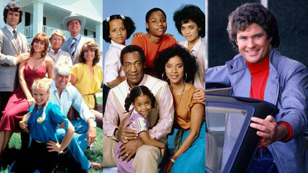 """Theme Song Thunderdome - """"Dallas,"""" """"The Cosby Show"""" & """"Knight Rider"""""""