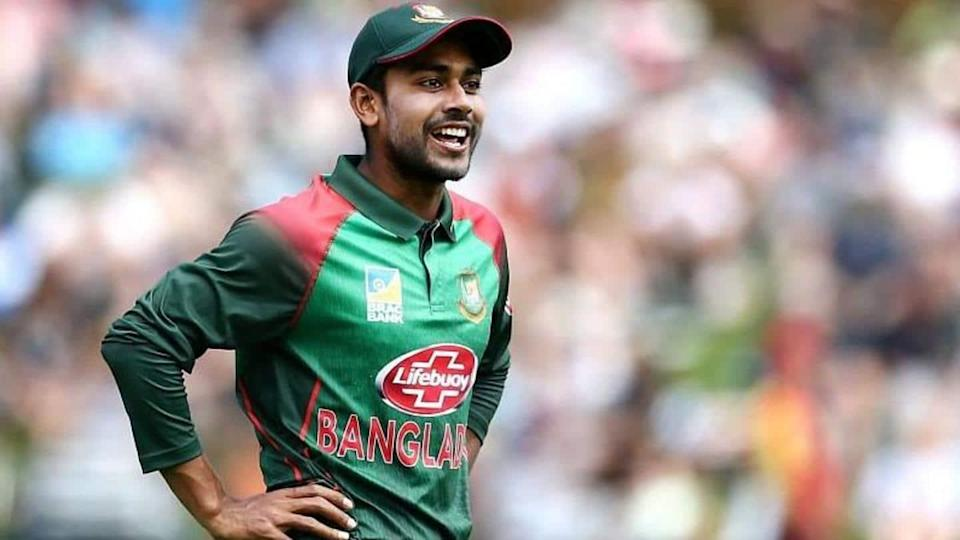 ICC ODI Rankings: Mehidy Hasan reaches second position