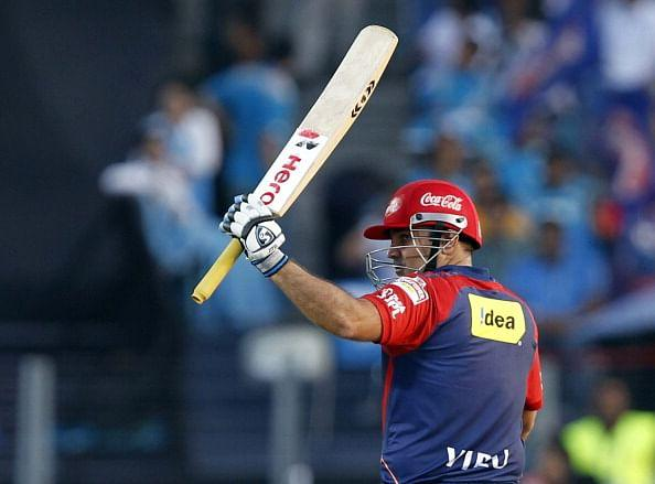 Pune Warriors India vs Delhi Daredevils - IPL 2012