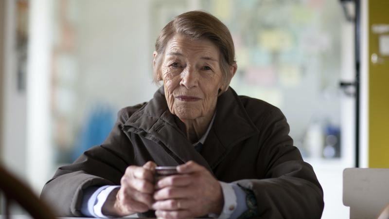 Glenda Jackson: Covid pandemic has made social care a priority