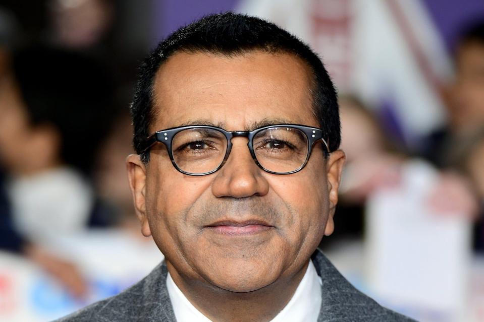 Martin Bashir has resigned from his role as BBC religious affairs correspondent citing ill healthPA Archive