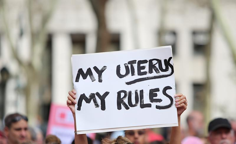Alaska just threw out a major abortion restriction