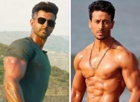 Hrithik Roshan and Tiger Shroff's action scenes from WAR were directed by 4 international choreographers