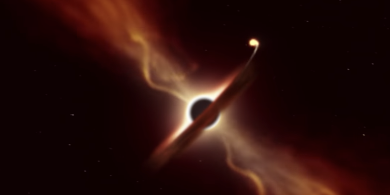 Photo credit: ESO - YouTube