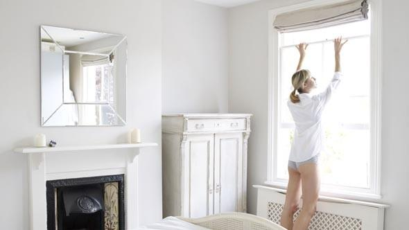 Let natural light into your home