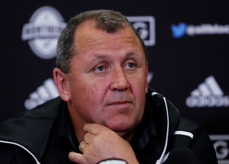 Super Rugby needs strong, viable sides - Foster