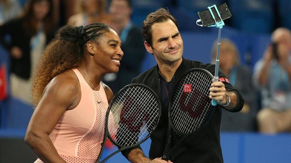 Australian Open 2021: Federer, Serena among entries for Slam event