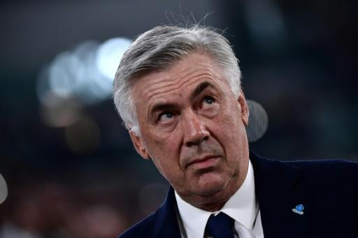 Carlo Ancelotti is renowned for his sense of humour