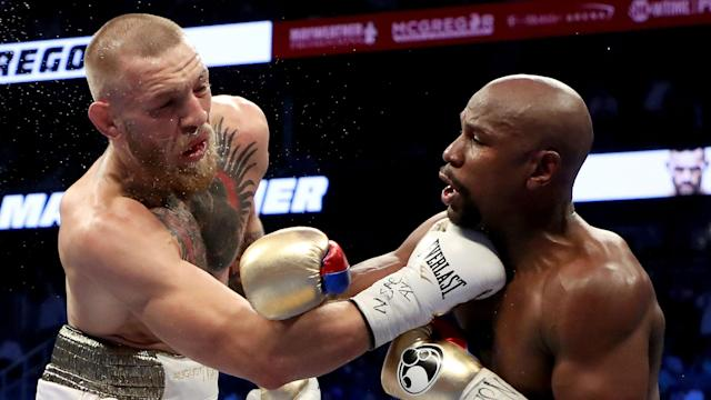 The money-spinning showdown between Floyd Mayweather Jr and Conor McGregor was good for boxing, according to Wladimir Klitschko.