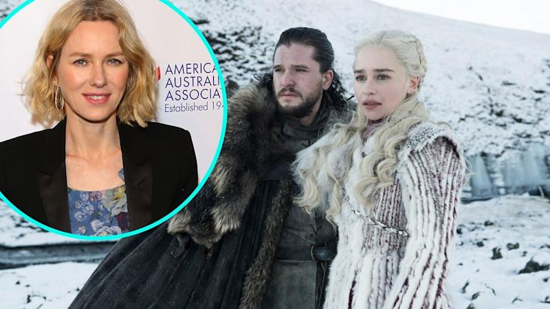 'Game of Thrones' Prequel Starring Naomi Watts Killed at HBO