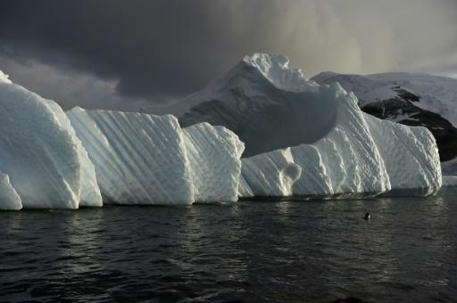 New scrutiny of poles as world braces for climate shifts: UN
