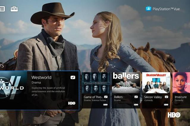 PlayStation Vue vs  Sling TV: Which is the better live TV