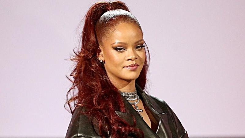 Rihanna Hangs Out With Her Dad in Barbados After Suing Him For Exploiting Her Name