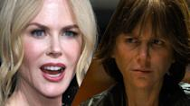 <p>Kidman's undercover cop Erin Bell faces hard times in <em>Destroyer</em>. </p>