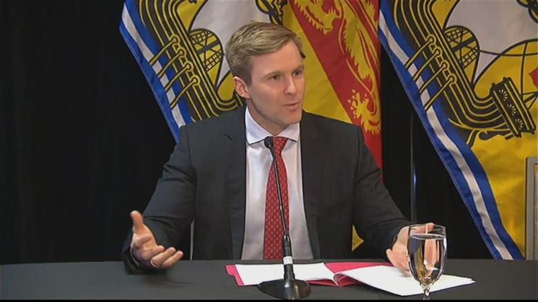 Service New Brunswick to spend $1M to fix property assessment flaws
