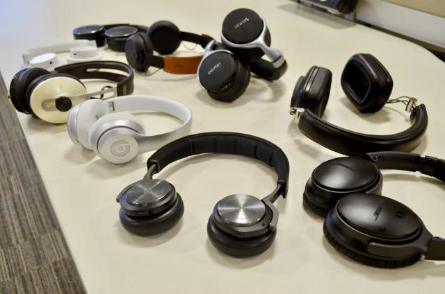 877e0e136c8 10 Best wireless headphones 2016: The top Bluetooth sets for all budgets