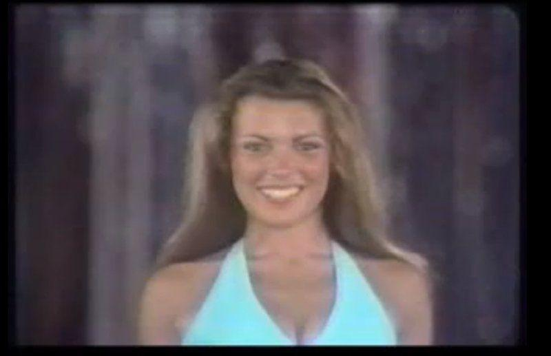 <p>Though we now know her as the face of <em>Wheel of Fortune</em>, Vanna got her start as a professional model and pageant contestant, earning the runner-up title in the 1978 Miss Georgia pageant.</p>