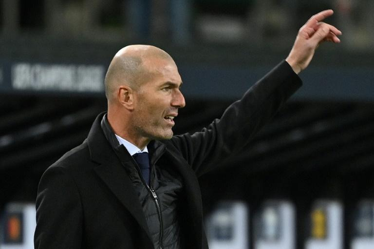 Is Zinedine Zidane prepared to take the tough decisions required to restore Real Madrid's European supremacy?