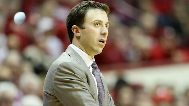Pitino led the Golden Gophers to a 24-10 record and an NCAA Tournament berth last season.