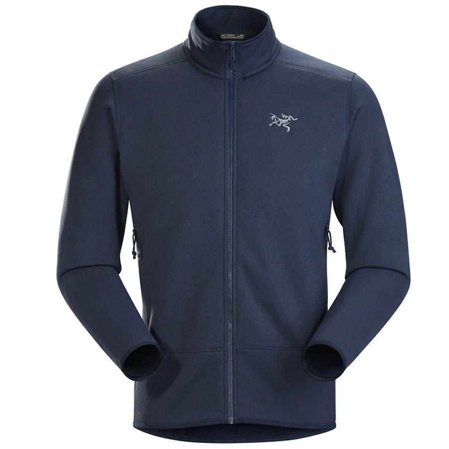 """<p><strong>'arc''teryx'</strong></p><p>arcteryx.com</p><p><strong>$159.00</strong></p><p><a href=""""https://go.redirectingat.com?id=74968X1596630&url=https%3A%2F%2Farcteryx.com%2Fus%2Fen%2Fshop%2Fmens%2Fkyanite-jacket&sref=https%3A%2F%2Fwww.menshealth.com%2Fstyle%2Fg26014395%2Fbest-spring-jackets-men%2F"""" rel=""""nofollow noopener"""" target=""""_blank"""" data-ylk=""""slk:BUY IT HERE"""" class=""""link rapid-noclick-resp"""">BUY IT HERE</a></p><p>Made for layering, wear this comfortable, lightweight fleece jacket under your bulky winter coats to battle winter, then shed your outer layer and stick to this style as your de facto casual spring jacket. </p>"""
