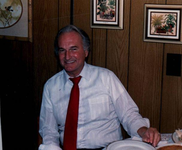 PHOTO: Ron Rudin was a successful real estate mogul in Las Vegas. He was murdered in 1994. (Margaret Rudin)