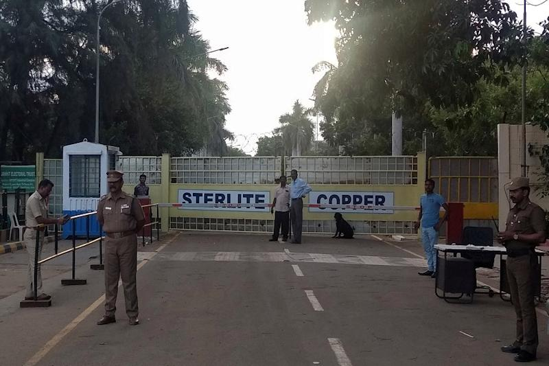 NGT Orders Reopening of Vedanta's Sterlite Plant in Thoothukudi Months after 13 Died Seeking Its Closure