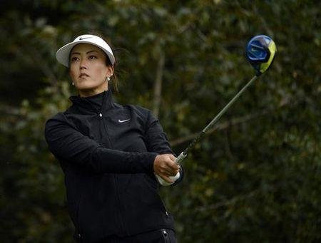 LPGA: Canadian Pacific Women's Open - First Round