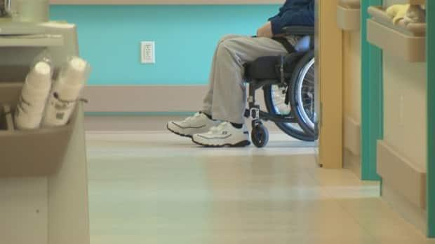 COVID-19 cases are on the increase in a number of New Brunswick nursing homes and special care homes, but operators say residents are fully vaccinated and most are showing mild symptoms.  (Roger Cosman/CBC - image credit)