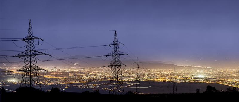 US Energy Department Funds Trial of Factom Blockchain to Secure Power Grid