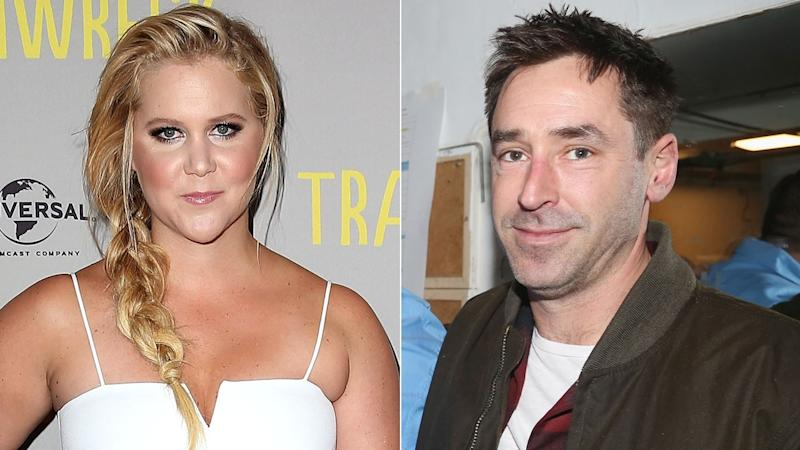 Amy Schumer Opens Up on Trying to 'Make It Work' With the Wrong People Before Meeting Her Husband (Exclusive)