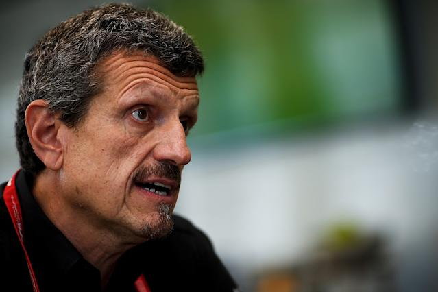 Steiner: Haas problems bigger than if it had bad car