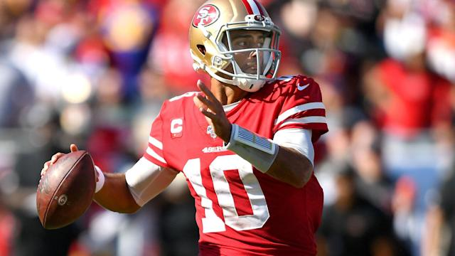 Quarterback controversies in Tampa Bay and Carolina? Can the San Francisco 49ers stay unbeaten?