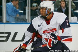 Rotoworld enlists the help of McKeen's Hockey and takes its first look at the first round of the 2013 Entry Draft