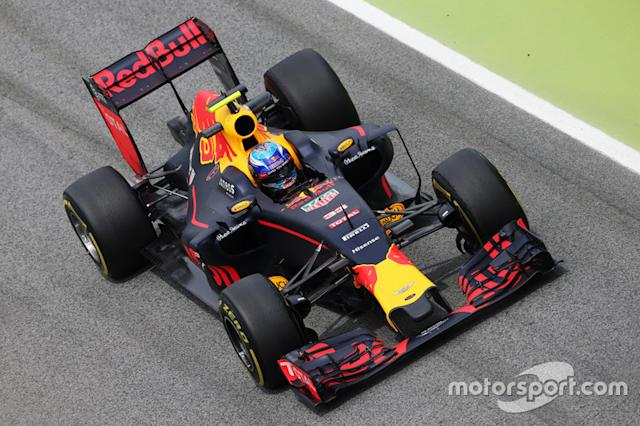 "Red Bull RB12 - 2 victorias <span class=""copyright"">XPB Images</span>"