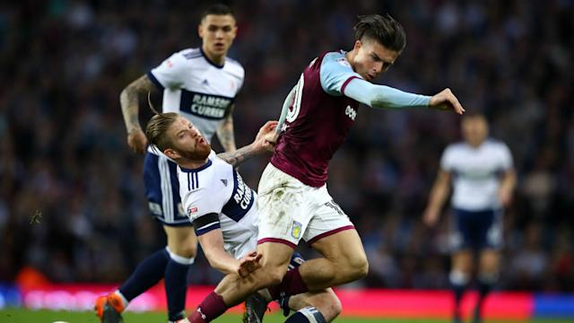 Aston Villa's 0-0 draw with Middlesbrough on Tuesday sent them into the play-off final, where they will take on Fulham.