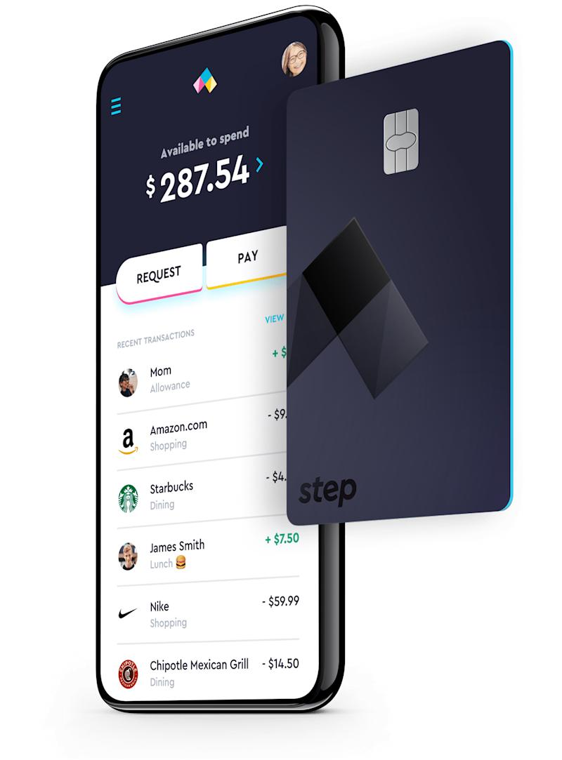 Step Raises $22.5 Million Series A Led by Stripe to Disrupt Banking for Teens
