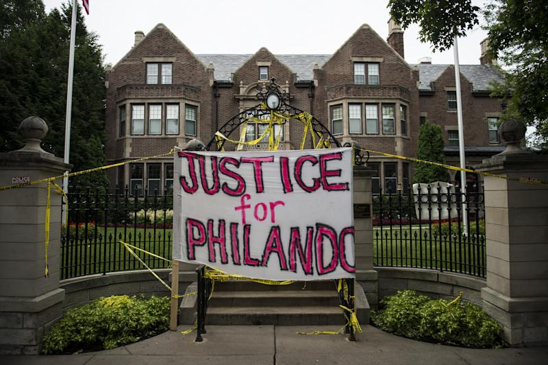 Officer Who Killed Philando Castile Reacted to Gun, Not Race, Attorney Says