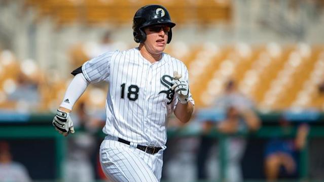 Did you know White Sox prospect Zack Collins was born 100 years (to the day) after one of baseball's all-time greats? Chris Kamka provides that interesting tidbit and more on the 2016 first-round pick.