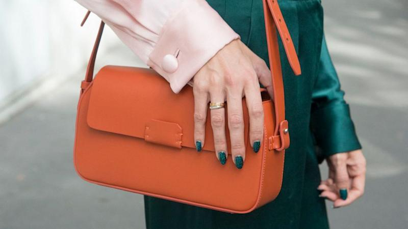 5 must-have fall nail colors to try in 2020