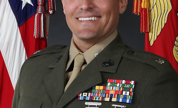 , Marine who blasted military leaders over Afghanistan withdrawal expected to plead guilty, The Evepost National News
